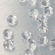6434 Classic cut pendant crystal 8mm