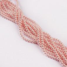 5810 Perły Swarovski rosaline 4mm
