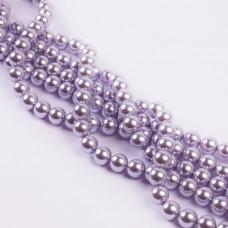 5810 Perły Swarovski lavender 8mm