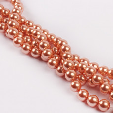 5810 Perły Swarovski rose peach 10mm