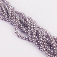 5810 Perły Swarovski lavender 6mm