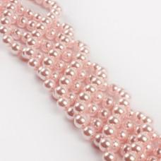 5810 Perły Swarovski rosaline 8mm