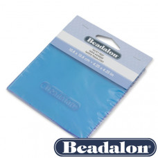 Beadalon mata niebieska klejąca 11x11cm