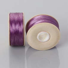 Nić nymo 0,3mm lilac