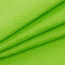 Filc w arkuszach zielone jabłuszko 30x40cm