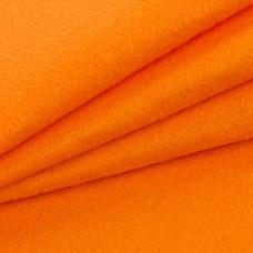 Filc w arkuszach marchewkowy 30x40cm