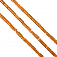 Walce crackle pomarańczowe 12mm
