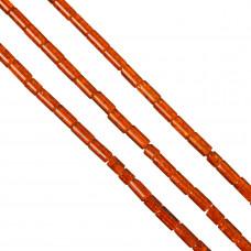 Walce crackle czerwone 12mm