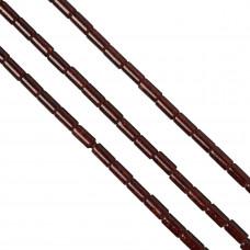 Walce crackle brązowe 12mm