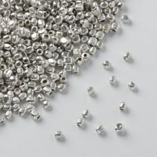Kostki zaokrąglone gładkie  2-3mm