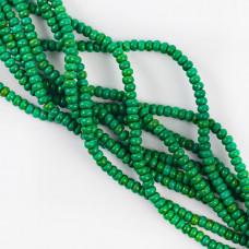 Howlit oponka zielona 5,5mm
