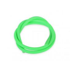 Gumka kauczukowa neonowa zieleń 4mm