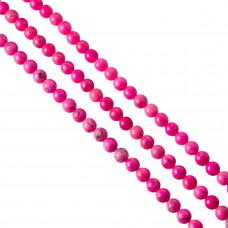 Howlit różowa kulka 12mm