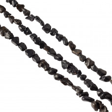 Howlit czarny bryłka 14mm