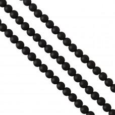 Blackstone syntetyczny kulki matowe 8mm