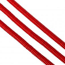 Howlit czerwony krążek 14mm