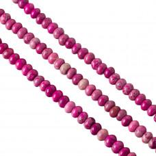 Howlit różowy oponka 11mm