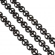Howlit pacyfka 15mm czarna