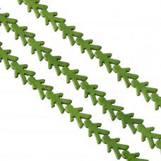 Howlit chłopiec zielony 15x22mm