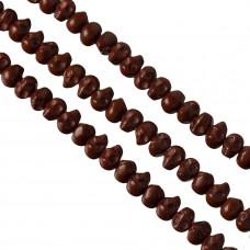 Howlit czacha  brązowa 12mm