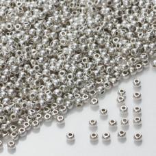 Kulki w srebrnym kolorze 3mm
