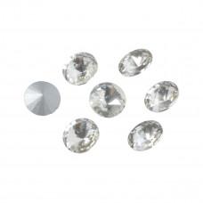 Kryształek rivoli crystal 10mm