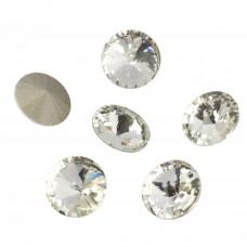 Kryształek rivoli crystal 12mm