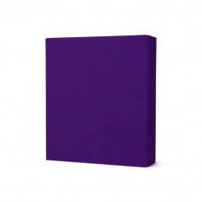 Modelina termoutwardzalna 50gram 5x5x1cm  strong purple