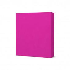 Modelina termoutwardzalna 50gram 5x5x1cm full pink