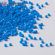 Koraliki Miyuki Delica 11/0 Dyed Opaque Capri Blue
