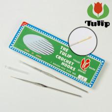 Szydełko metalowe Tulip rozmiar 13