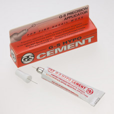 Klej G-S HYPO CEMENT 9ml