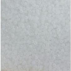 Koraliki NihBeads 12/0 Transparent Frosted Crystal