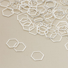 Baza metalowa hexagon 14mm