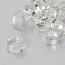 Baza pierścionka z sitkiem 14mm