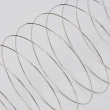 Drut pamięciowy nickiel free na bransoletkę 6cm