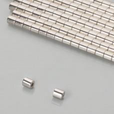 Zapięcie magnes neodymowy 5mm