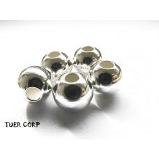 Kulki srebrne, próba Ag925 10mm