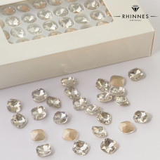 Kryształy Rhinnes diamond cut crystal 10mm