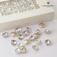 Kryształy Rhinnes diamond cut crystal 12mm
