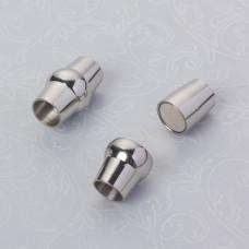 Zapięcie magnetyczne ze stali chirurgicznej 6mm