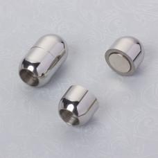 Zapięcie magnetyczne ze stali chirurgicznej 8mm