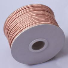 Sznurek do sutaszu chiński clay 3mm