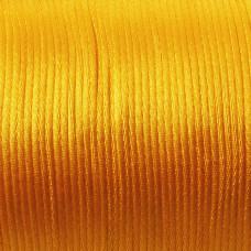 Sznurek gorsetowy 2mm słoneczny