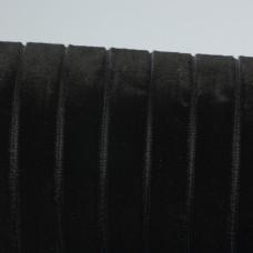 Aksamitka czarna 10mm