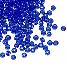 Koraliki TOHO Round 8/0 Transparent Sapphire