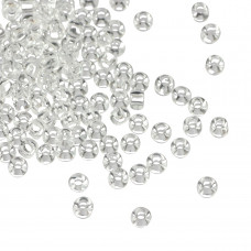 Koraliki TOHO Round 8/0 Transparent Crystal