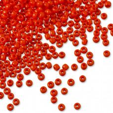 Koraliki TOHO Round 11/0 Opaque Sunset Orange