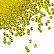 Koraliki TOHO Round 11/0 Transparent Lemon