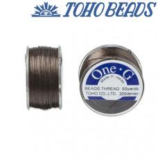 Nici TOHO One-G Thread: Brown